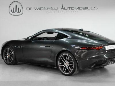 Jaguar F-Type 3.0 V6 380CH - <small></small> 79.900 € <small>TTC</small> - #2