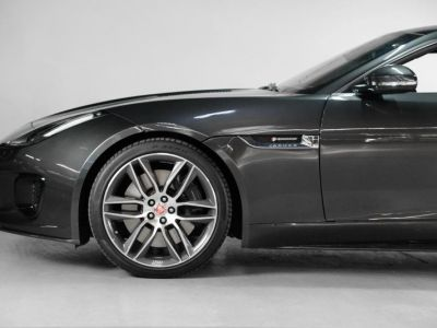 Jaguar F-Type 3.0 V6 380CH - <small></small> 79.900 € <small>TTC</small> - #13