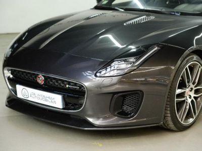 Jaguar F-Type 3.0 V6 380CH - <small></small> 79.900 € <small>TTC</small> - #17