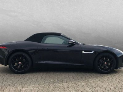 Jaguar F-Type 3.0 V6 Sural. 340ch / 19'/Pack Tech1 - <small></small> 45.990 € <small>TTC</small>
