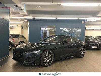 Jaguar F-Type 5.0 V8 Suralimenté 575ch R AWD BVA8 - <small></small> 134.900 € <small>TTC</small> - #1