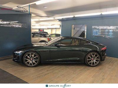 Jaguar F-Type 5.0 V8 Suralimenté 575ch R AWD BVA8 - <small></small> 134.900 € <small>TTC</small> - #2