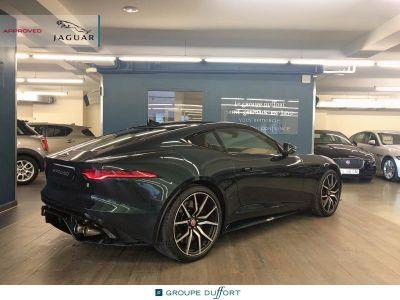 Jaguar F-Type 5.0 V8 Suralimenté 575ch R AWD BVA8 - <small></small> 134.900 € <small>TTC</small> - #4