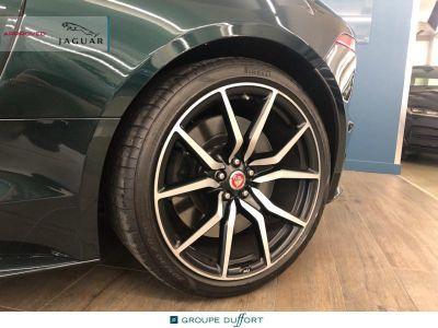 Jaguar F-Type 5.0 V8 Suralimenté 575ch R AWD BVA8 - <small></small> 134.900 € <small>TTC</small> - #5