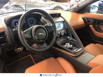 Jaguar F-Type 5.0 V8 Suralimenté 575ch R AWD BVA8 - <small></small> 134.900 € <small>TTC</small> - #6