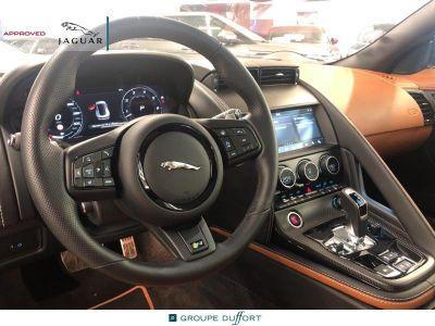 Jaguar F-Type 5.0 V8 Suralimenté 575ch R AWD BVA8 - <small></small> 134.900 € <small>TTC</small> - #7