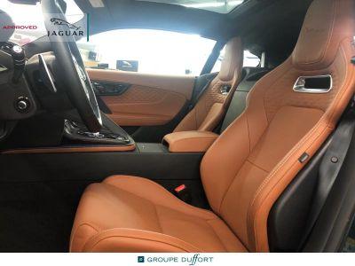 Jaguar F-Type 5.0 V8 Suralimenté 575ch R AWD BVA8 - <small></small> 134.900 € <small>TTC</small> - #8