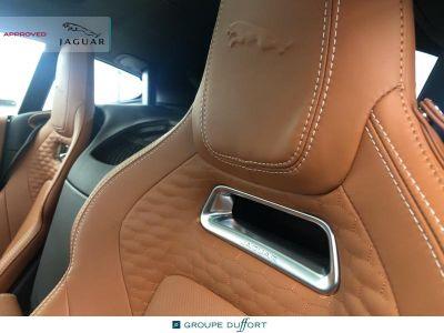 Jaguar F-Type 5.0 V8 Suralimenté 575ch R AWD BVA8 - <small></small> 134.900 € <small>TTC</small> - #10