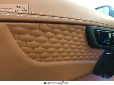 Jaguar F-Type 5.0 V8 Suralimenté 575ch R AWD BVA8 - <small></small> 134.900 € <small>TTC</small> - #11
