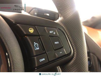Jaguar F-Type 5.0 V8 Suralimenté 575ch R AWD BVA8 - <small></small> 134.900 € <small>TTC</small> - #16