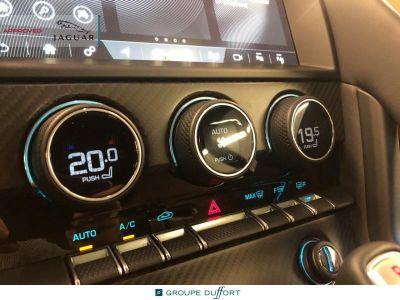 Jaguar F-Type 5.0 V8 Suralimenté 575ch R AWD BVA8 - <small></small> 134.900 € <small>TTC</small> - #17
