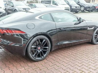Jaguar F-Type Coupe 3.0 V6 380ch S - <small></small> 51.900 € <small>TTC</small> - #2