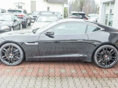 Jaguar F-Type Coupe 3.0 V6 380ch S - <small></small> 51.900 € <small>TTC</small> - #3