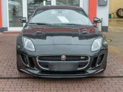 Jaguar F-Type Coupe 3.0 V6 380ch S - <small></small> 51.900 € <small>TTC</small> - #4