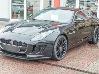 Jaguar F-Type Coupe 3.0 V6 380ch S - <small></small> 51.900 € <small>TTC</small> - #5