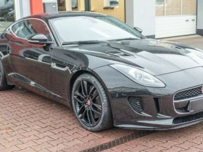 Jaguar F-Type Coupe 3.0 V6 380ch S - <small></small> 51.900 € <small>TTC</small> - #6