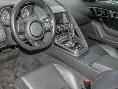 Jaguar F-Type Coupe 3.0 V6 380ch S - <small></small> 51.900 € <small>TTC</small> - #9