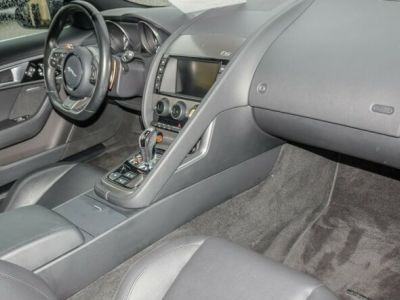 Jaguar F-Type Coupe 3.0 V6 380ch S - <small></small> 51.900 € <small>TTC</small> - #12