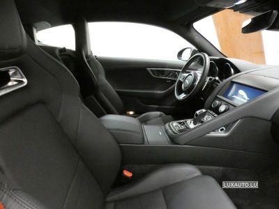 Jaguar F-Type Coupé P380 S/C R-Dynamic AWD Auto. - <small></small> 75.290 € <small>TTC</small> - #7
