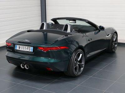 Jaguar F-Type F TYPE 340 CH - <small></small> 46.900 € <small>TTC</small>