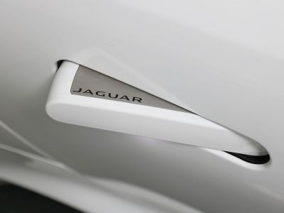 Jaguar F-Type F TYPE 340 CH - <small></small> 44.500 € <small>TTC</small>