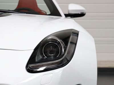 Jaguar F-Type F TYPE CABRIOLET 340 CH - <small></small> 47.900 € <small>TTC</small> - #12
