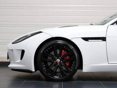 Jaguar F-Type F TYPE CABRIOLET 340 CH - <small></small> 47.900 € <small>TTC</small> - #32