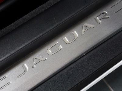 Jaguar F-Type F TYPE CABRIOLET 340 CH - <small></small> 47.900 € <small>TTC</small> - #37
