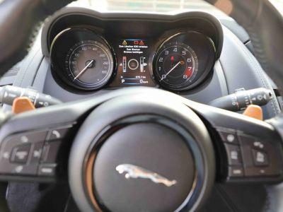 Jaguar F-Type Jaguar F-Type Cabriolet 3.0 V6 380ch S BVA8 Livraison et Garantie 12 Mois Inclus - <small></small> 43.990 € <small>TTC</small> - #2