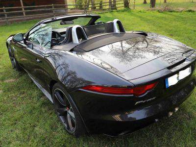 Jaguar F-Type Jaguar F-Type Cabriolet 3.0 V6 380ch S BVA8 Livraison et Garantie 12 Mois Inclus - <small></small> 43.990 € <small>TTC</small> - #9