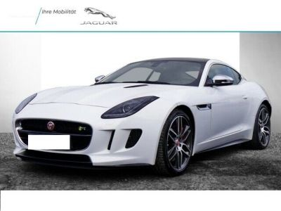 Jaguar F-Type R Performance 5.0 V8  Coupé  (551 PS) - <small></small> 60.490 € <small>TTC</small>
