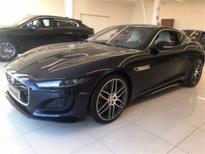 Jaguar F-Type V8 5L 450 CH BVA8 R-Dynamic - <small></small> 99.900 € <small>TTC</small> - #1