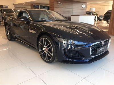 Jaguar F-Type V8 5L 450 CH BVA8 R-Dynamic - <small></small> 99.900 € <small>TTC</small> - #2