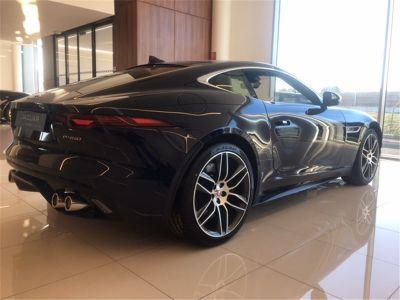Jaguar F-Type V8 5L 450 CH BVA8 R-Dynamic - <small></small> 99.900 € <small>TTC</small> - #3