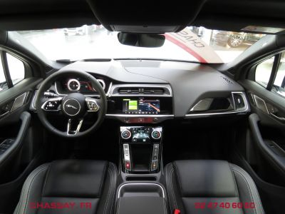 Jaguar I-Pace EV400 AWD SE - <small></small> 62.900 € <small>TTC</small> - #9