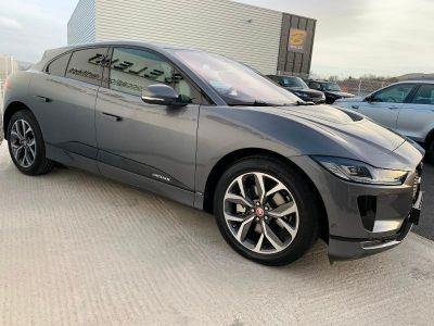 Jaguar I-Pace EV400 HSE AWD - <small></small> 69.900 € <small>TTC</small>