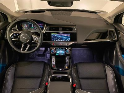 Jaguar I-Pace EV400 SE AWD - <small></small> 66.900 € <small>TTC</small> - #8