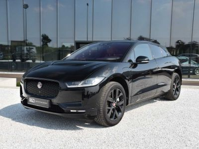 Jaguar I-Pace SE Black Optic HeadUp 20'Alu Panorama Sportseats - <small></small> 72.900 € <small>TTC</small> - #1
