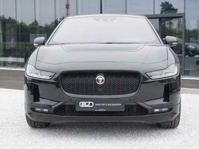 Jaguar I-Pace SE Black Optic HeadUp 20'Alu Panorama Sportseats - <small></small> 72.900 € <small>TTC</small> - #2