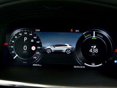 Jaguar I-Pace SE Black Optic HeadUp 20'Alu Panorama Sportseats - <small></small> 72.900 € <small>TTC</small> - #21