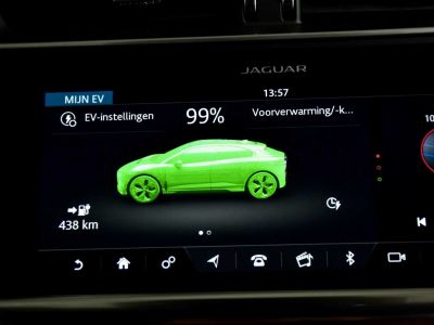 Jaguar I-Pace SE Black Optic HeadUp 20'Alu Panorama Sportseats - <small></small> 72.900 € <small>TTC</small> - #30