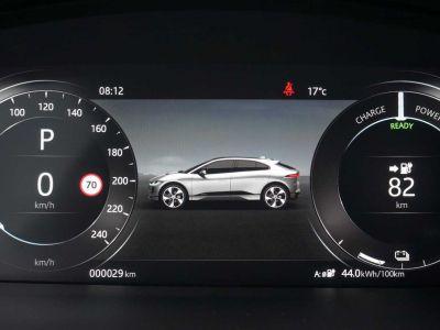 Jaguar I-Pace SE Black Optic HeadUp 20'Alu Panorama Sportseats - <small></small> 72.900 € <small>TTC</small> - #39