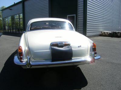 Jaguar Mark X Mark 10 - <small></small> 25.000 € <small>TTC</small>