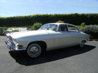 Jaguar MK10 MK 10 - <small></small> 25.000 € <small>TTC</small> - #2