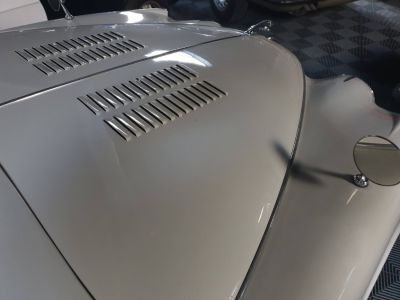 Jaguar MK2 3.8 Litres - <small></small> 62.000 € <small>TTC</small>
