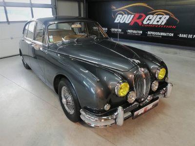 Jaguar MK2 MK II 3.8 - <small></small> 44.990 € <small>TTC</small> - #1