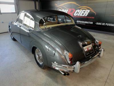 Jaguar MK2 MK II 3.8 - <small></small> 44.990 € <small>TTC</small> - #3
