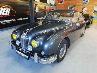 Jaguar MK2 MK II 3.8 - <small></small> 44.990 € <small>TTC</small> - #5