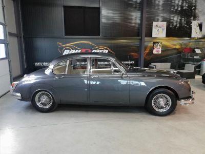Jaguar MK2 MK II 3.8 - <small></small> 44.990 € <small>TTC</small> - #6