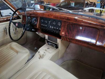 Jaguar MK2 MK II 3.8 - <small></small> 44.990 € <small>TTC</small> - #12